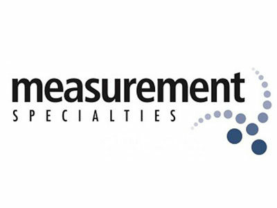Logo Meaurement Specialties