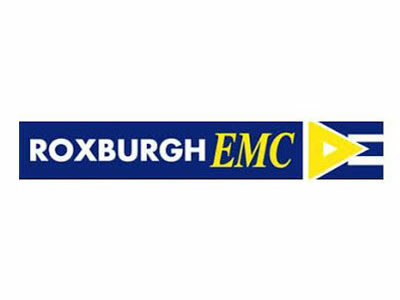Logo Roxburgh EMC