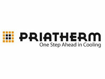 Logo Priatherm