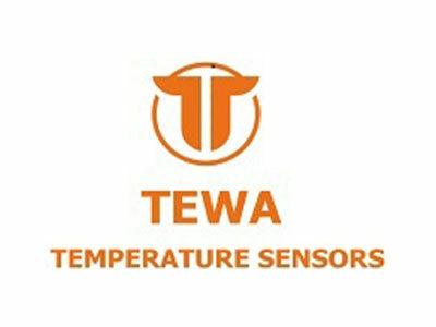 Logo TEWA Temperature Sensors
