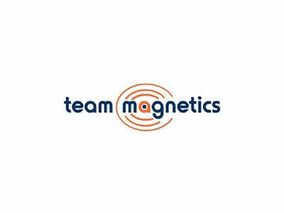 Logo Team Magnetics