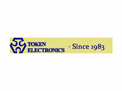 Logo Token Electronics