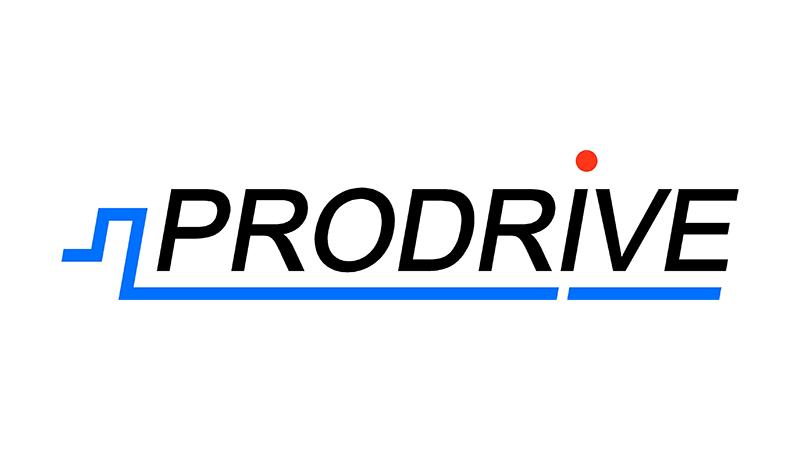 Logo Prodrive