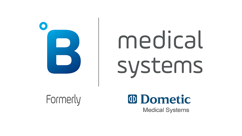 Logo B Medical Systems