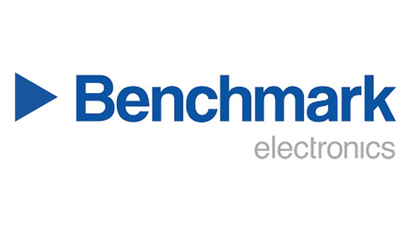 Logo Benchmark Electronics