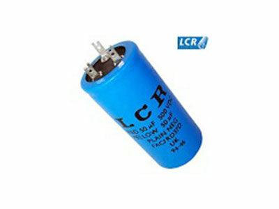 Condensator LRC