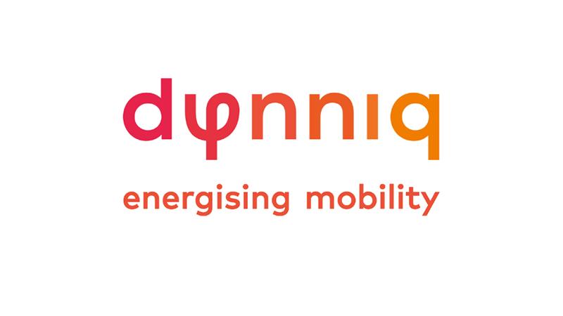 Logo Dynniq