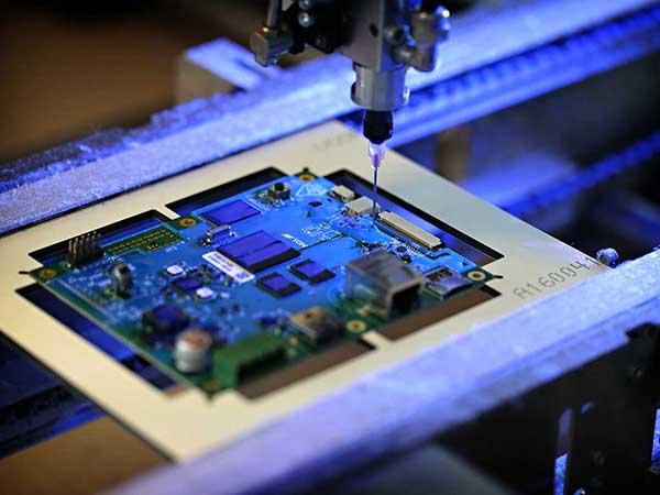 Head Electronics 3